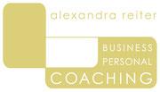 Alexandra Reiter, Unternehmensberatung, Business-Coaching