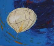 Luftig, 2011, Acryl auf Leinwand, 50 x 60 (in Privatbesitz)