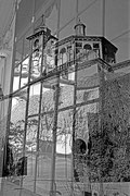 Santuario della SS Pietà III, Fotocollage 2018