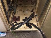 埼玉県さいたま市北区某事務所高圧ケーブル修繕工事