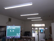 埼玉県さいたま市大宮区某企業様LED化工事
