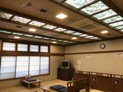 埼玉県草加市某施設照明施設修繕