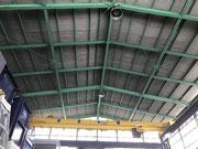 埼玉県さいたま市岩槻区某工場照明設備増設工事