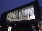 さいたま市北区日進駅自由通路LED照明修繕
