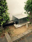 埼玉県さいたま市環境センター低圧切替工事