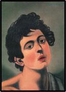 Vittorio Lo Cicero / quadri ritratti e figure umane