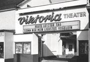 Viktoria Theater (Kino) Körner Hellweg 70 -  Fotografie 1960