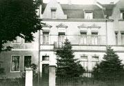 Alte Straße 19 -  Fotografie 1936