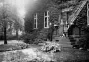 Haus Grafe, Körner Hellweg 41 (heute 63-67) Vorderansicht - Fotografie 1935