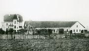 Gutshof Schulte-Cörne, Altestraße 10 Fotografie - 1909 oder früher