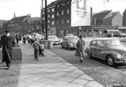 Körner Hellweg vom Westen/Am Zehnthof -  Fotografie 1958