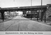 Foto ca. 1910 - Archiv: W.T. Marzinek