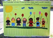 Schaltkasten Körner Hellweg 78/Leppinghof  Liborischule, 2015