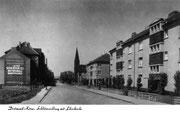 Liboristr. Schlütersiedlung ca. 1936