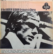 16 Hip Hits Ace Of Clubs ACL 1180 1964