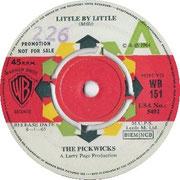 little-by-little-warner-bros WB 151 1965