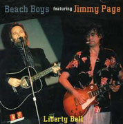 Liberty Bell ( Beach Boys f/Jimmy Page ) Unkn. Bootleg release