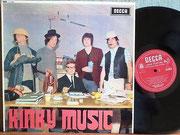 Kinky Music Decca LK 4692