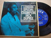 London Special Decca DFE 8586 1964