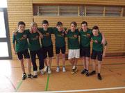 Platz 5 Gymnasium Olbernhau