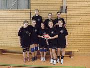 Platz 2 Gymnasium Olbernhau