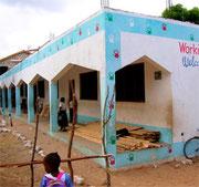 SDA Working for the children of Watamu