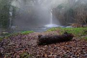 Cascate di Monte Gelato (RM)