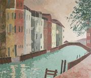 Venedig/55x65 cm