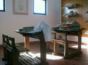Casa Rural en Autilla del Pino | Museo