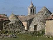Casa Rural en Autilla del Pino | Picotas