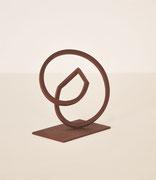 O. T. II, 2010, Bronze, 15 x 18 x 11 cm