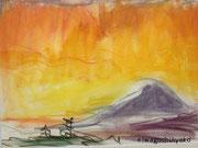 富士山02 (Sold out)