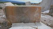 Orange Onyx Block