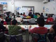 菊名 中学受験・国語力養成塾:誉め育て学習法と勉強の仕方でやる気を引き出す。