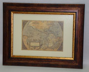 Old Map 3 Gravoures Collection