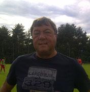 Trainer Kanduth Willi