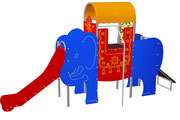 Set Ricreativo Elefante