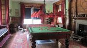 Donnerstag: Die Zimmer des Herrenhauses zeigen einen lebendigen Eindruck des Lebensstils der viktorianischen Zeit.