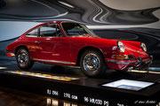Porsche 911 (1966)