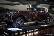 Horch 670 V12 (1932)