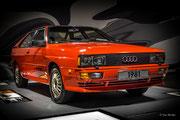 Audi Quattro (1989)