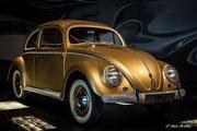 VW 1200 Käfer (Der Millionste Käfer 1955)