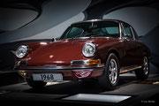 Porsche 911 S (1968)