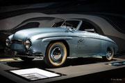 VW Rometsch (1952)