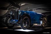 MG M-Type (1931)