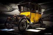 Bugatti T15 (1912)