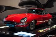 Jaguar E-Type (1964)