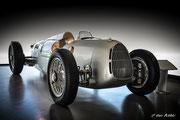 "Auto Union Grand Prix Typ C ""Silberpfeil"" (1936)"