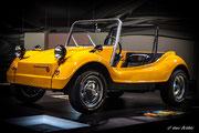 Karmann GF-Buggy (1971)
