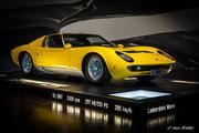 Lamborghini Miura (1967)